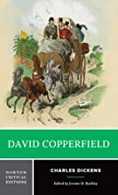 David Copperfield (First Edition)  (Norton Critical Editions)