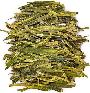 jing leaf tea
