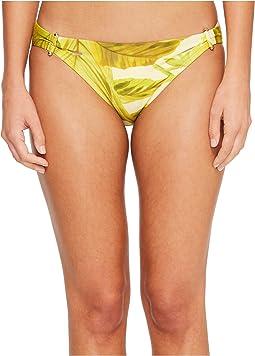 Robin Piccone - Lula Cutout Bikini Bottom