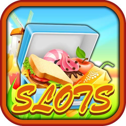 Slots Süße Diner of Riches Casino Spiele für Android und Kindle Fire Kostenlos