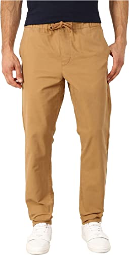 Obey - Travelers Slub Twill Pants