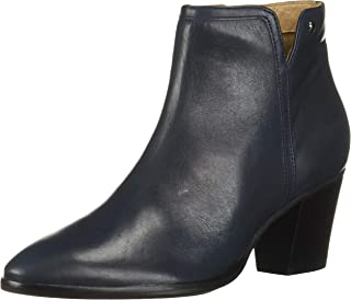 Women's Leather Made in Brazil Ankle Boot