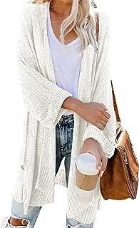 Best plus size cardigan coat Reviews