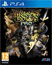Dragon's Crown Pro Battle-Hardened Edition (PS4)
