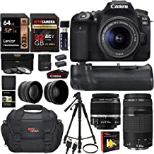 Best canon dslr camera memory card Reviews