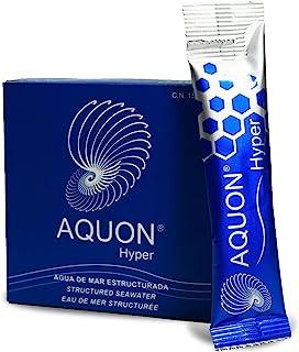 Aquon Hyper- 30 Sticks Bebibles de Plasma Marino -