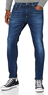 Tommy Jeans Men's Austin Slim Tapered Asdbs Jeans