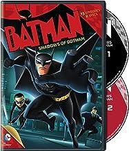 Beware the Batman: Shadows of Gotham Season 1 [Reino Unido] [DVD]