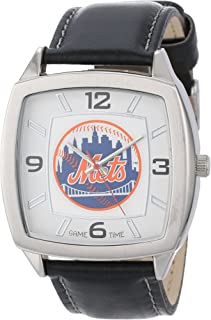 Game Time Men's MLB Retro Series Watch