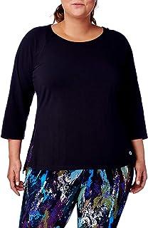 Rainbeau Curves Women's Plus Size Nadia Tee