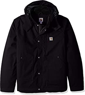 Men's Full Swing Relaxed Fit Ripstop Insulated Jacket