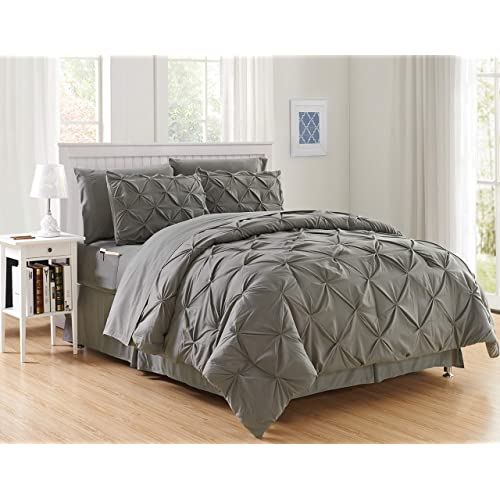 King And Queen Bed Set Amazoncom