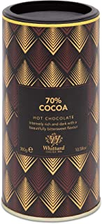Whittard of Chelsea 70% Cocoa Hot Chocolate