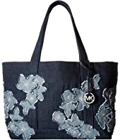 MICHAEL Michael Kors - Denim Item XL Tote