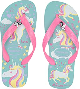 Fantasy Flip Flops (Toddler/Little Kid/Big Kid)