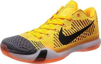 Nike Men's Kobe X Elite Low Basketball Shoes