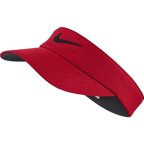 Red Visor  Amazon.com dd1879e248a