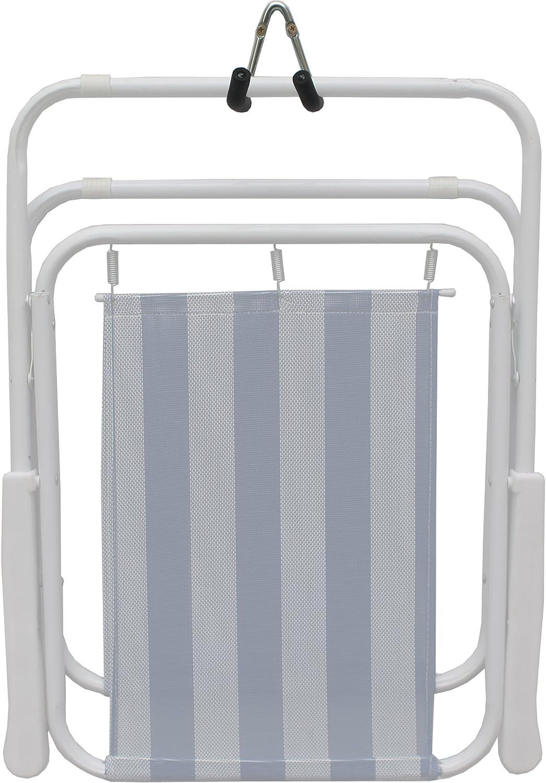 YYST Folding Chair Rack Beach Chair Rack - No Chair Included