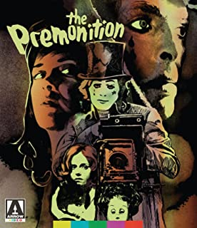The Premonition (Special Edition) [Blu-ray]