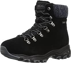 حذاء شتوي برباط D'Lites-Short للسيدات من Skechers -  -  5 M US