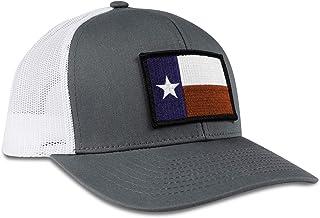 0ae7edc60 Amazon.com: texas trucker hat