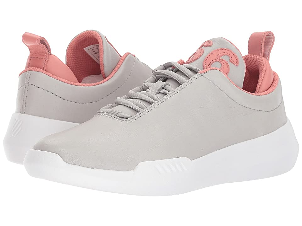 K-Swiss Gen-K Icon (Steely/Angelic) Women