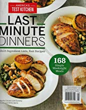 america's test kitchen magazine