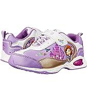 Josmo Kids - Sophia Bungee Sneaker (Toddler/Little Kid)