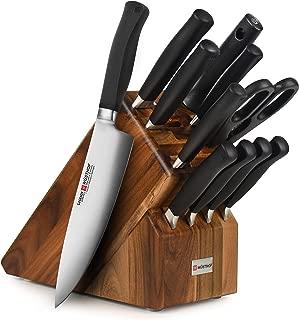 Best wusthof 5 piece knife set Reviews