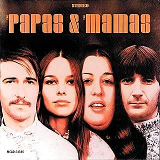 Best the mamas & the papas twelve thirty Reviews