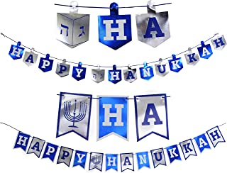 Best hanukkah window decorations Reviews