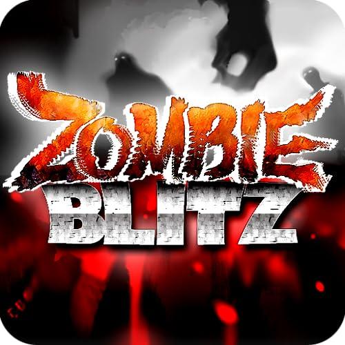 Zombie Blitz : Defense