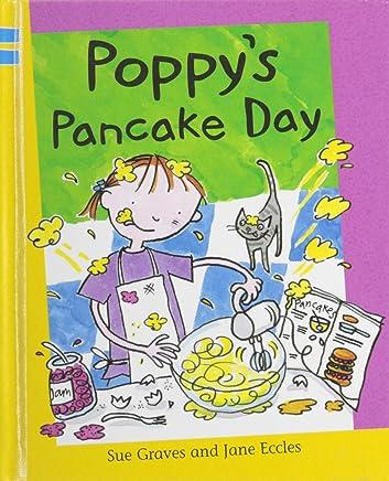 Poppy's Pancake Day (Reading Corner)