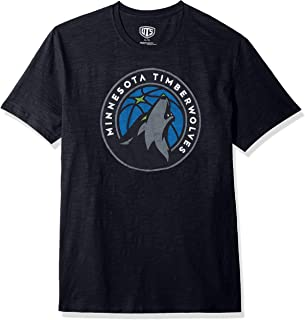 NBA Men's OTS Slub Tee
