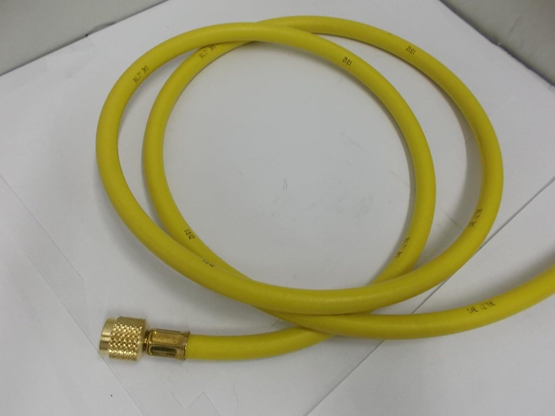 Yellow Jacket 14572 Plus excellence II 3 8