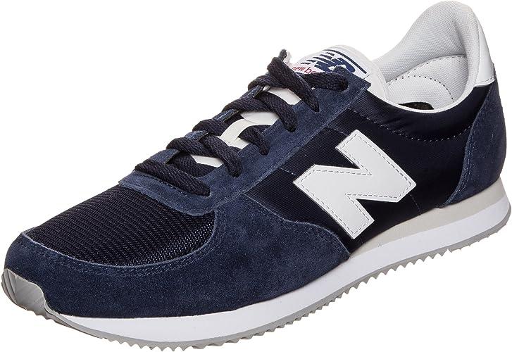 New Balance U220-nv-d, Sneakers Basses Homme : Amazon.fr ...