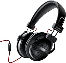 iSound DGHP-5532 HM-270 Stereo Headphones with Inline Mic and Volume