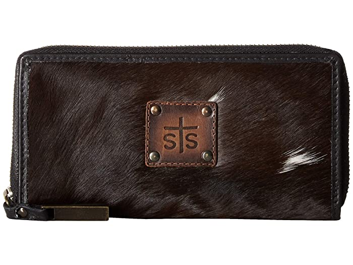 STS Ranchwear Bifold Wallet