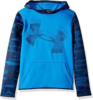 78b5056d8 Amazon.com: Under Armour - Sweatshirts & Hoodies / Boys: Sports ...