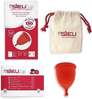 Amazon.es: copas menstruales