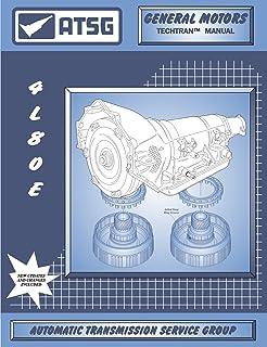 ATSG Manual técnico de transmissão automática 83-4L80E