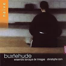 Buxtehude:Cantatas & Sonatas for Viols