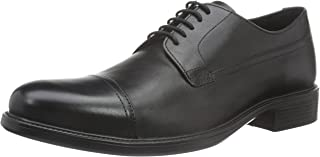 Geox Uomo Carnaby G, Oxford Hombre