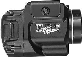 Streamlight TLR-8 Gun Light with Laser