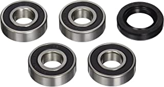 Pivot Works New Wheel Bearing Kit PWRWK-Y46-000 for Yamaha DT250 1977, IT250 1977 1978 1979 1980, MX250 1973 1974 1975, SC500 1973 1974, SR500 1980 1981 1982 1983 1985