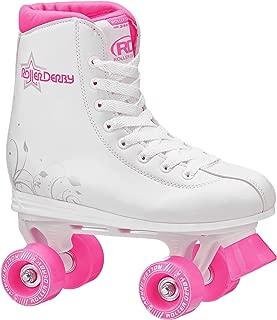 Roller Derby Skate Corp Roller Star 350 Girl's Quad Skate