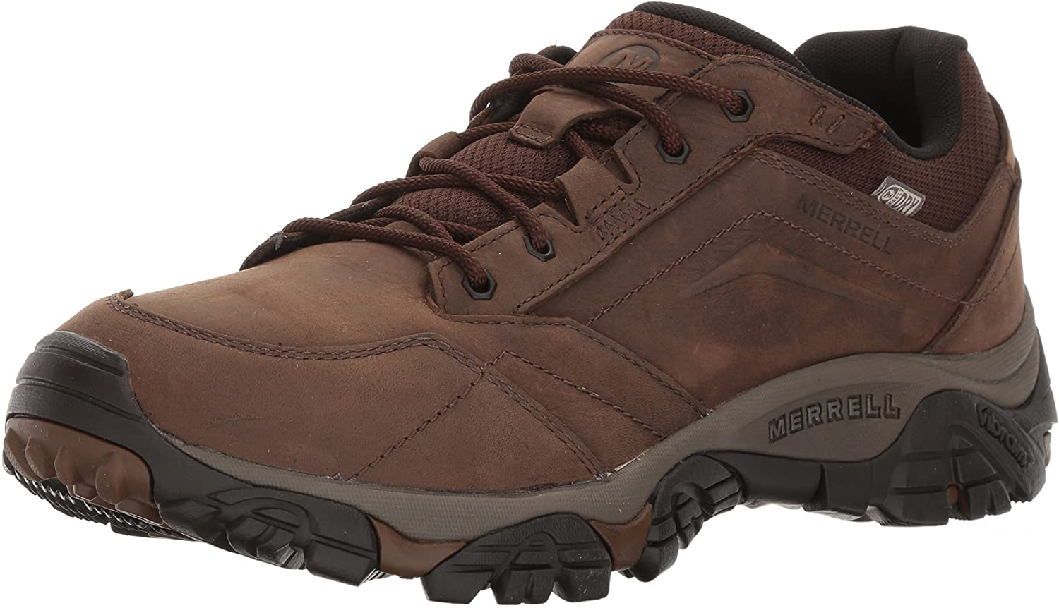 Merrell Mens Moab Adventure LACE WP Sneakers