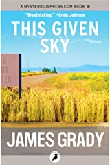 This Given Sky Kindle Edition