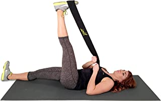 Core Prodigy Active Stretch - Wide Loop Stretching Strap