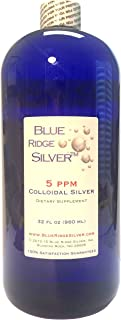 colloidal silver benefits dr oz